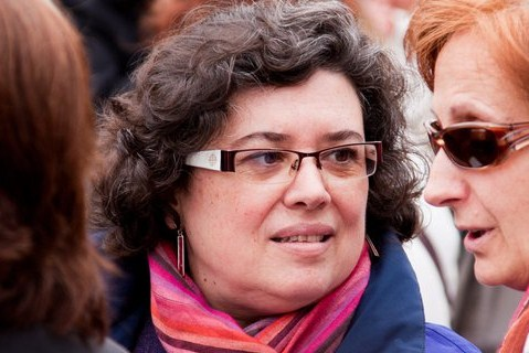 María Matallana (de SFC-SQM Madrid)